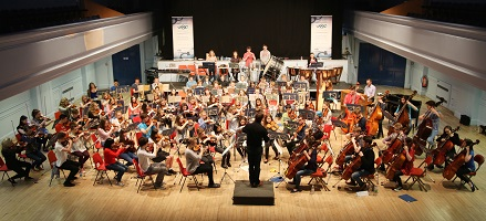West of Scotland Schools Trust Orchestra