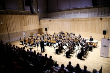 west of scotland concert band