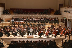 West String Orchestra at City Halls Glasgow