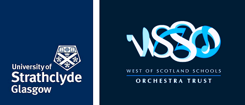 strathclyde university and wssologos