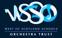 WSSO West of Scotland Schools Orchestra Trust Logo